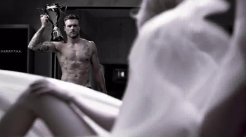 Paco Rabanne Invictus TV Spot, 'The New Fragrance' Song by Kanye West - Thumbnail 6