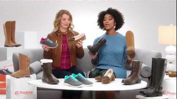 Payless Shoe Source TV Spot, 'Only a Few Days Left' - Thumbnail 2