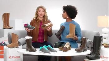 Payless Shoe Source TV Spot, 'Only a Few Days Left' - Thumbnail 3