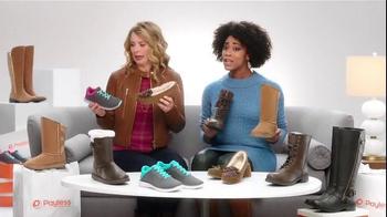 Payless Shoe Source TV Spot, 'Only a Few Days Left' - Thumbnail 4