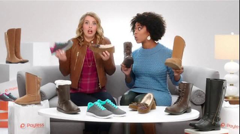 Payless Shoe Source TV Spot, 'Only a Few Days Left' - Thumbnail 5
