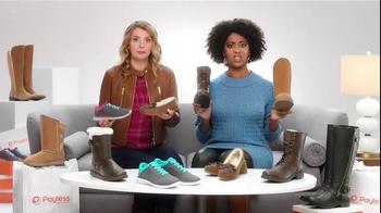 Payless Shoe Source TV Spot, 'Only a Few Days Left' - Thumbnail 7