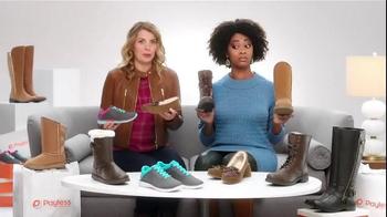 Payless Shoe Source TV Spot, 'Only a Few Days Left' - Thumbnail 8