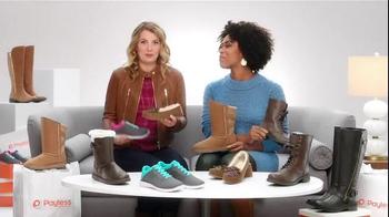 Payless Shoe Source TV Spot, 'Only a Few Days Left' - Thumbnail 9