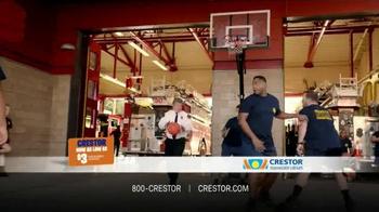 Crestor TV Spot, 'Firefighter' Song by War - Thumbnail 8