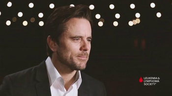 The Leukemia & Lymphoma Society TV Spot, 'Charles Esten' - 97 commercial airings