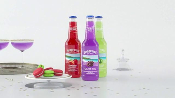 Seagram's Escapes TV Spot, 'Keep it Colorful This Holiday Season' - Thumbnail 5