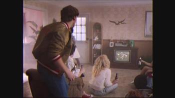 Bud Light Limited Edition Super Bowl 50 TV Spot, 'Super Bowl Throwback' - Thumbnail 2