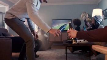 Bud Light Limited Edition Super Bowl 50 TV Spot, 'Super Bowl Throwback' - Thumbnail 4