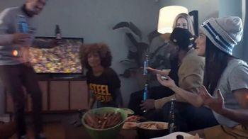 Bud Light Limited Edition Super Bowl 50 TV Spot, 'Super Bowl Throwback'