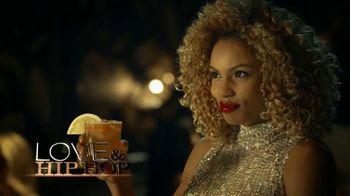 Disaronno Roberto Cavalli TV Spot, 'VH1: Love & Hip Hop'