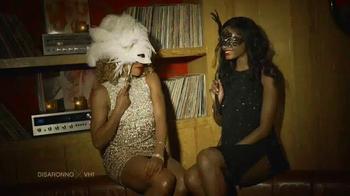 Disaronno Roberto Cavalli TV Spot, 'VH1: Love & Hip Hop' - Thumbnail 5