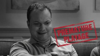 TiVo BOLT TV Spot, 'Do You Suffer From Premature Playage?'