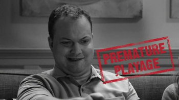 TiVo BOLT TV Spot, 'Do You Suffer From Premature Playage?' - Thumbnail 3