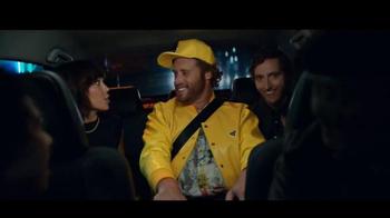 Smirnoff TV Spot, 'Safe Rides, Sharing Rides' Featuring T.J. Miller - Thumbnail 3