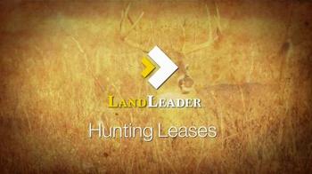 Land Leader TV Spot, 'Hunting Leases' - Thumbnail 1