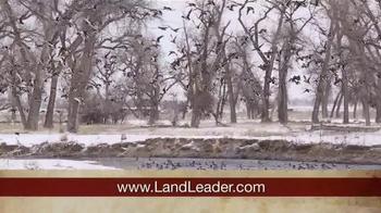 Land Leader TV Spot, 'Hunting Leases' - Thumbnail 5