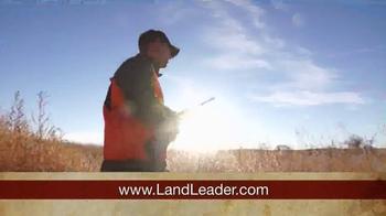 Land Leader TV Spot, 'Hunting Leases' - Thumbnail 6