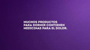 Vicks ZzzQuil TV Spot, 'Es diferente' [Spanish] - Thumbnail 1