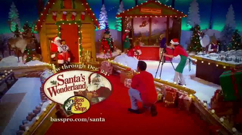 Bass Pro Shops Christmas Sale TV Spot, 'Hoodies, Slippers and Jeans' - Thumbnail 9