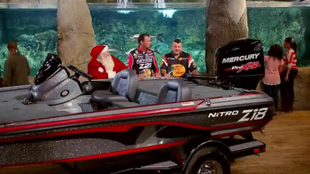 Bass Pro Shops Christmas Sale TV Spot, 'Hoodies, Slippers and Jeans' - Thumbnail 2