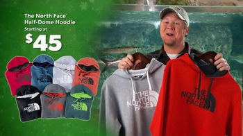Bass Pro Shops Christmas Sale TV Spot, 'Hoodies, Slippers and Jeans' - Thumbnail 6