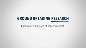 American Cancer Society TV Spot, 'Research Program' - Thumbnail 2