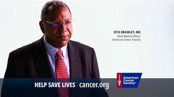 American Cancer Society TV Spot, 'Research Program'