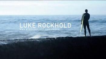 American Ethanol TV Spot, 'Fight Team: Luke Rockhold, Champion' - Thumbnail 2
