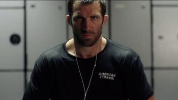 American Ethanol TV Spot, 'Fight Team: Luke Rockhold, Champion' - Thumbnail 8
