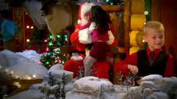 Bass Pro Shops Christmas Sale TV Spot, 'Mesh Caps, Hoodies and Rangefinder' - Thumbnail 10