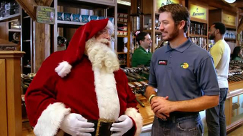 Bass Pro Shops Christmas Sale TV Spot, 'Mesh Caps, Hoodies and Rangefinder' - Thumbnail 3