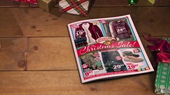 Bass Pro Shops Christmas Sale TV Spot, 'Mesh Caps, Hoodies and Rangefinder' - Thumbnail 5