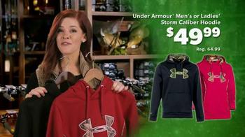 Bass Pro Shops Christmas Sale TV Spot, 'Mesh Caps, Hoodies and Rangefinder' - Thumbnail 7