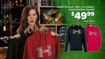 Bass Pro Shops Christmas Sale TV Spot, 'Mesh Caps, Hoodies and Rangefinder' - Thumbnail 8