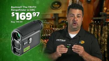 Bass Pro Shops Christmas Sale TV Spot, 'Mesh Caps, Hoodies and Rangefinder' - Thumbnail 9