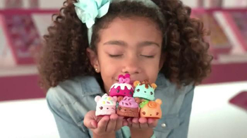 Num Noms TV Spot, 'Disney Channel: The Sweet Smell of Success' - Thumbnail 1