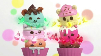 Num Noms TV Spot, 'Disney Channel: The Sweet Smell of Success' - Thumbnail 3