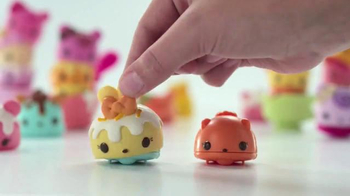 Num Noms TV Spot, 'Disney Channel: The Sweet Smell of Success' - Thumbnail 5