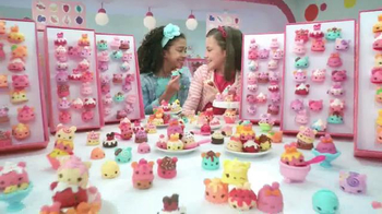 Num Noms TV Spot, 'Disney Channel: The Sweet Smell of Success' - Thumbnail 7
