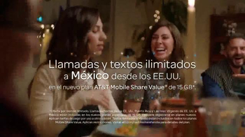 AT&T Mobile Share Value Plan TV Spot, 'Siempre juntos' [Spanish] - Thumbnail 6