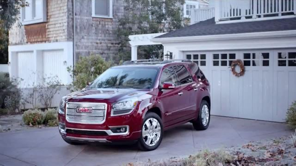 Subaru Forester Commercial Song >> GMC TV Commercial, 'Light Up Reindeer' - iSpot.tv