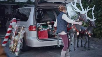 GMC TV Spot, 'Light Up Reindeer' - Thumbnail 1