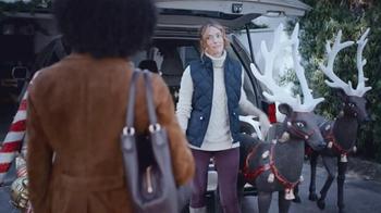 GMC TV Spot, 'Light Up Reindeer' - Thumbnail 2