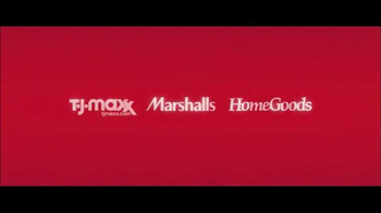TJX Companies TV Spot, 'Bring Back the Holidays: Special Someone' - Thumbnail 8