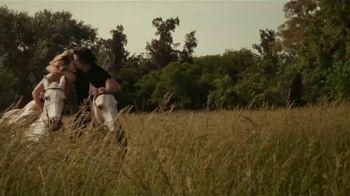 Ralph Lauren Fragances TV Spot, 'El romance' canción de Seal [Spanish] - 26 commercial airings