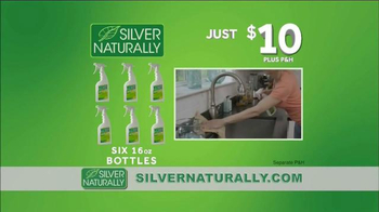 Silver Naturally TV Spot, 'Silver is the New Gold' - Thumbnail 10