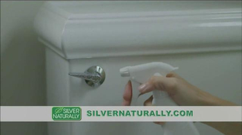Silver Naturally TV Spot, 'Silver is the New Gold' - Thumbnail 5