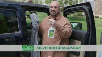 Silver Naturally TV Spot, 'Silver is the New Gold'