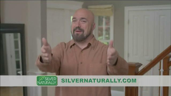 Silver Naturally TV Spot, 'Silver is the New Gold' - Thumbnail 8
